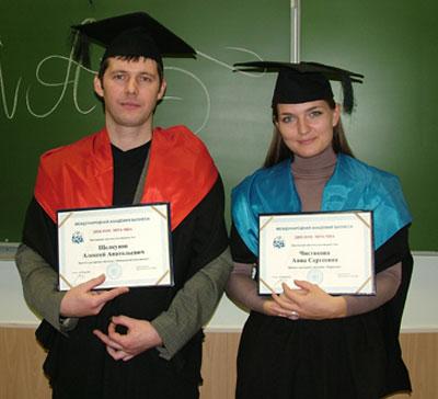 Макарова И.К.